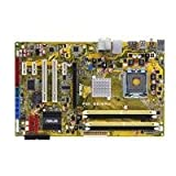ASUS P5K SE/EPU LGA 775 (Socket T) ATX - Placa Base (8 GB, Intel, LGA 775 (Socket T), ATX, 7.1 Canales, Realtek ALC883)