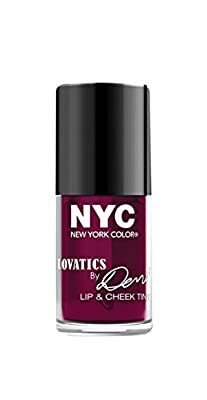 N.Y.C. New York Color
