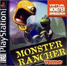 monster rancher ps1