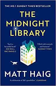 The Midnight Library Paperback 18 Feb 2021
