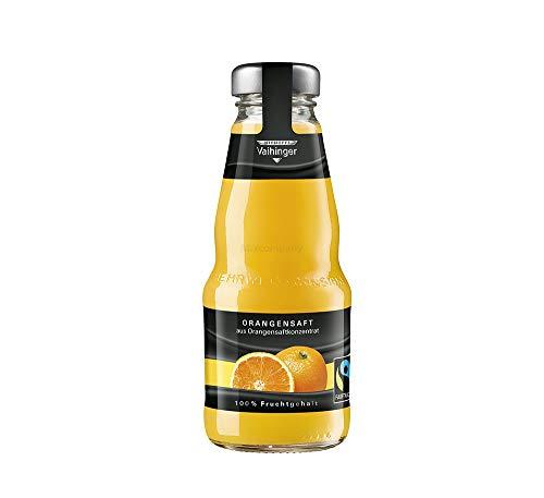Niehoffs Vaihinger Orangensaft 0,2L TWO inkl. Pfand MEHRWEG