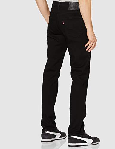 Levi's Men's 511 Slim Jeans, Nightshine X, 34W / 32L