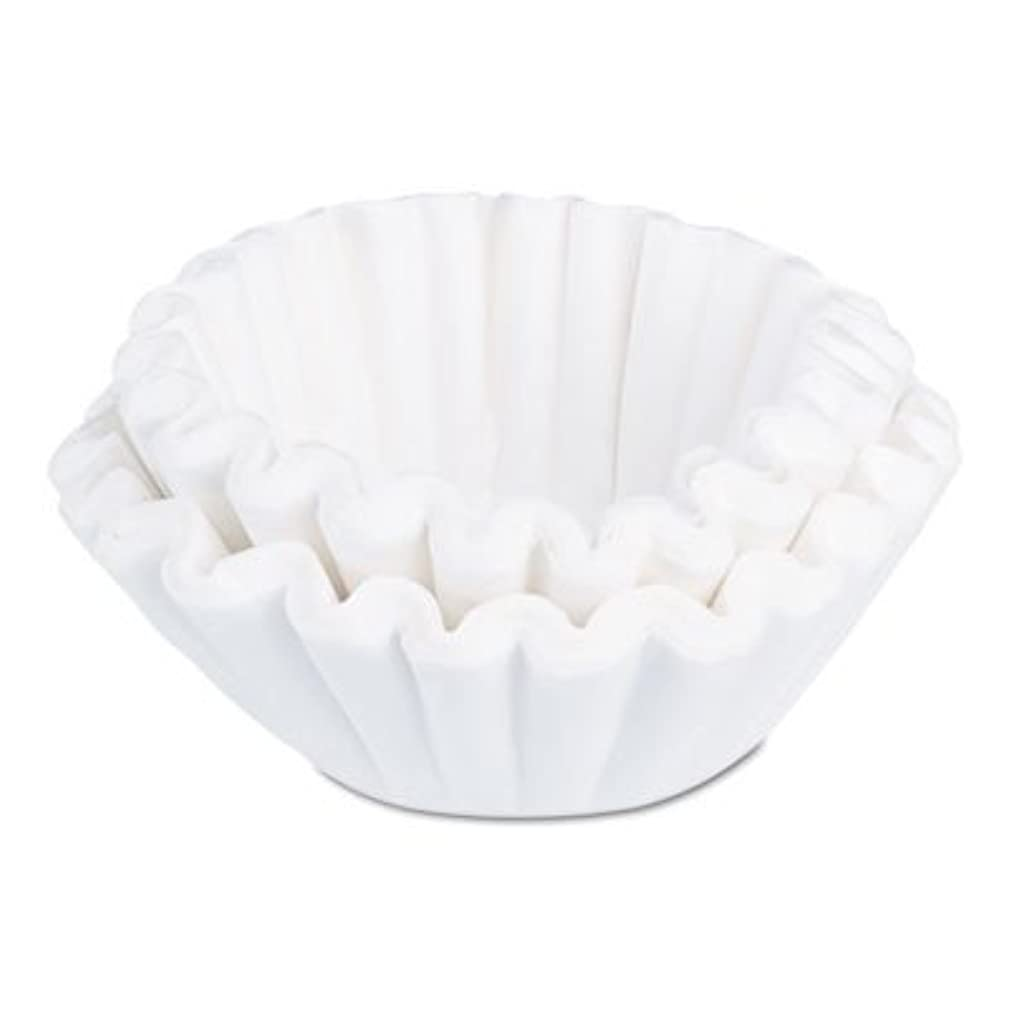 BUNGOURMET504 - Commercial Coffee Filters