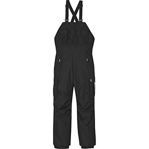Adidas Snowboarding Flanders Bib Pants Snowboardbroek, heren