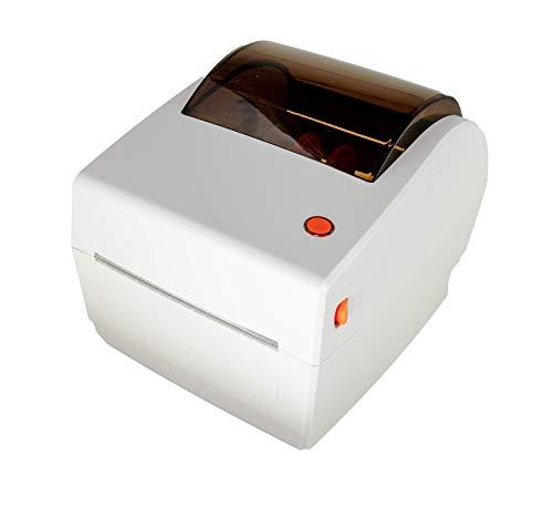 albasca RP410 Thermo etikettenprinter
