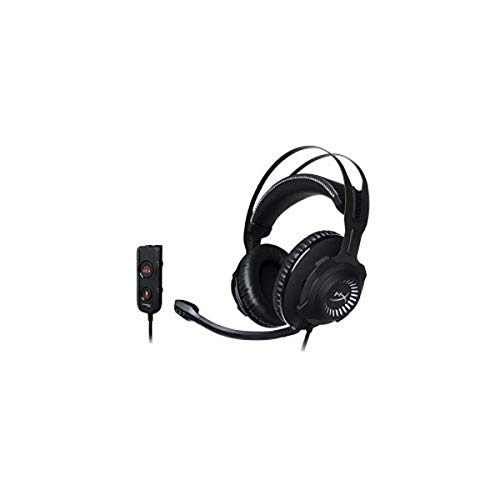 HyperX Cloud Revolver S Gaming Headset w/ PLAYERUNKNOWN'S BATTLEGROUNDS Bundle