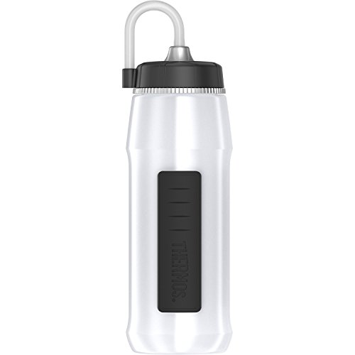 Botella Hidratación Flexible  marca Thermos