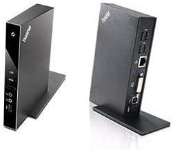 Lenovo ThinkPad USB Port Replicator with Digital Video