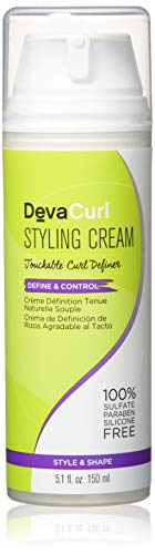 DevaCurl Styling Cream, Define and …