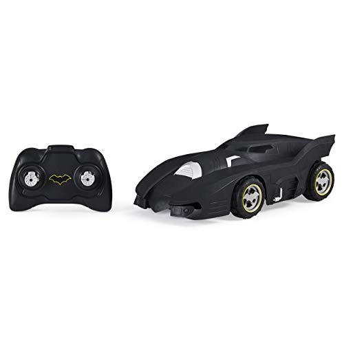 Batman - RC Batmobile