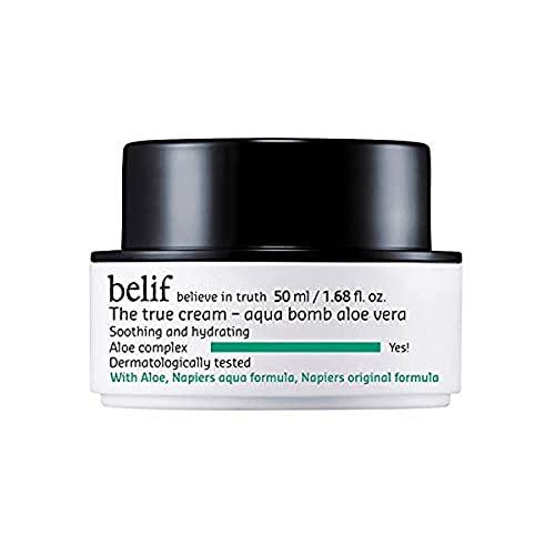 Belif | Belif the True Cream Aqua Bomb Aloe Vera | Moisturizer for...
