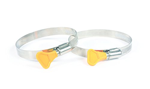 Camco 39553 3 Twist-It Clamp by Camco