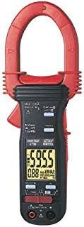 KUSAM MECO AC/DC Power CLAMP - ON - Meter 2736