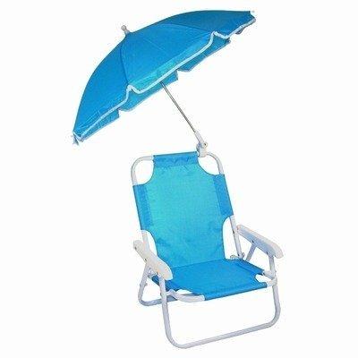 Children's Parasol Chair