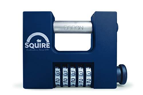 SQUIRE CBW85 Sicherheitsvorhangschloß
