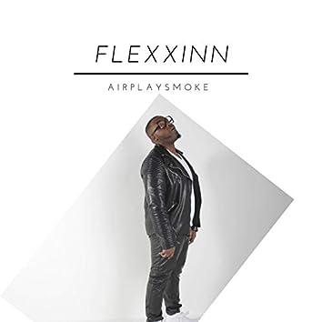 Flexxinn (feat. Airplaytrue & Levi Blacc)