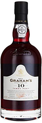 Graham 's Tawny port 10 years - 75 cl