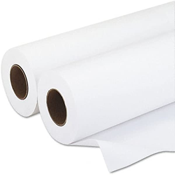 Alliance Wide Format 18 X 150 Feet 20 Uncoated CAD Ink Jet Bond Paper Rolls 4 Rolls From Morgan Supply Central