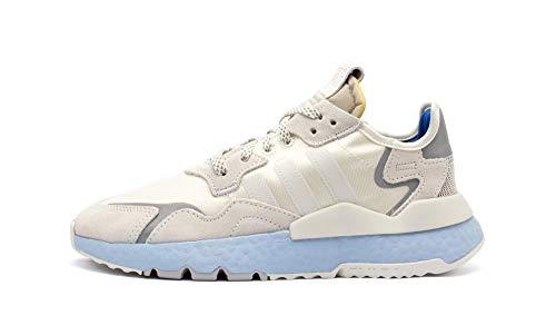 Adidas Nite Jogger W EE5910 (39 1/3 EU, Grey/Blue)