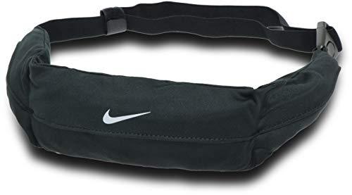 Nike Expandable heuptas, volwassenen, uniseks, zwart, één maat
