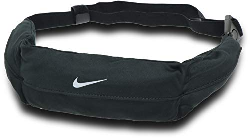Nike Unisex – Adulto Expandable Waistpack Marsupio Nero Taglia Unica