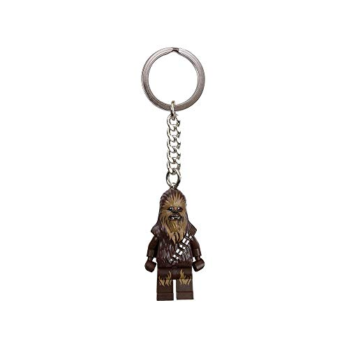 LEGO Star Wars Chewbacca Key Chain Bausatz - Bausätze ( 6 ÷ )