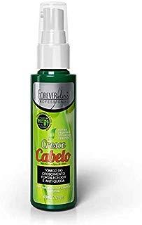 Tônico Cresce Cabelo, Forever Liss, 60 ml