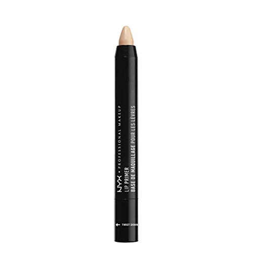 NYX PROFESSIONAL MAKEUP Lip Primer, Lipstick Base - Nude