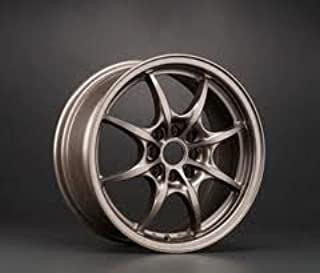 1 PC ROTA CIRCUIT 8 WHEELS 15X6.5 PCD: 4X100 OFFSET:38 HB:67.1 BRONZE