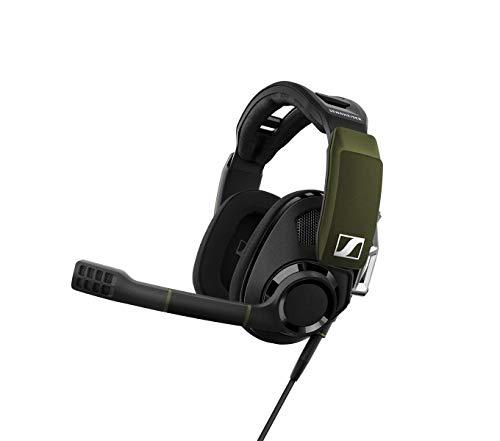 audífonos de diadema abiertos usb fabricante Sennheiser