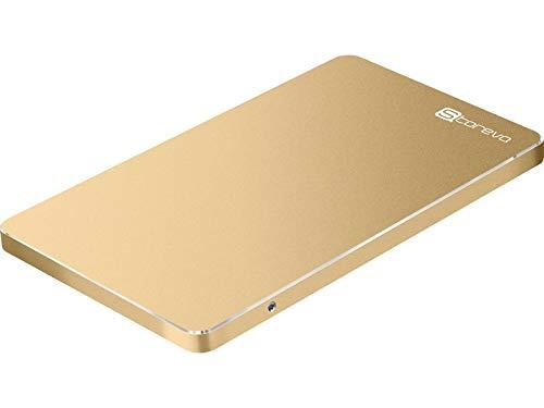 Storeva Arrow Type C USB 3.1 1 to 7200 TR/Min Gold 2.5 Inches