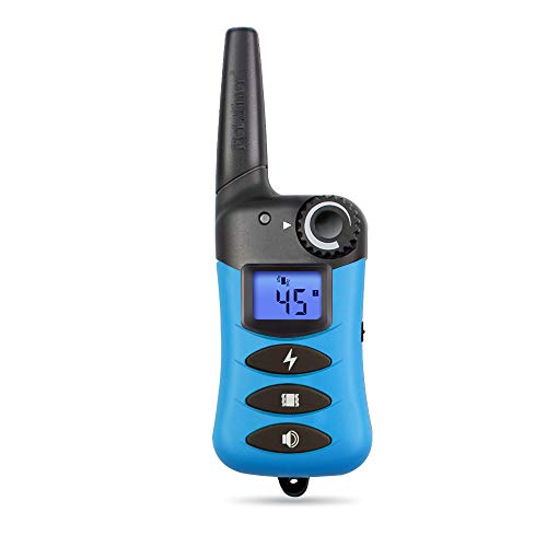 Petrainer Extra Remote Control Transmitter for PET620A Dog Training Collar