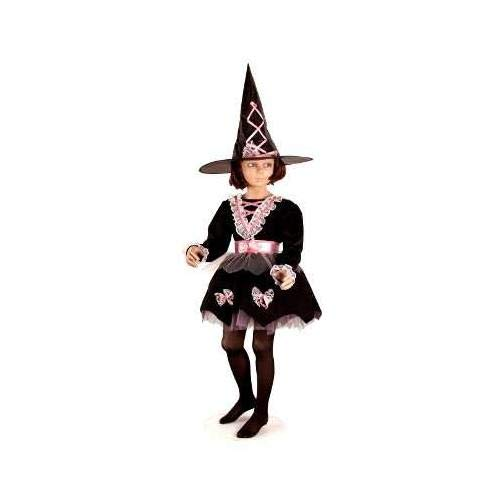 Party Street, Witch Rose