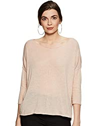 ONLY Womens Cotton Pullover