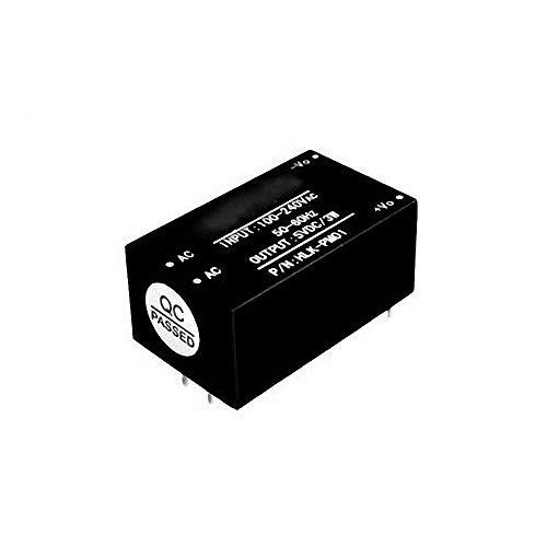 HLK-PM01 AC-DC 220V to 5V Mini Power Supply Module,Intelligent Household Switch Power Supply Module