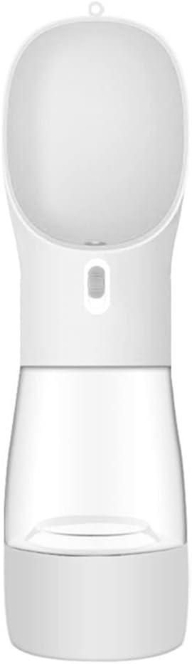 OFFicial mail order ADSVMEL Dog Water Bottle for Walking Pet Dispenser Portable 70% OFF Outlet