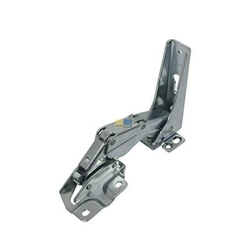 Electrolux 2211257015 accesorio para campana extractora, bisagra de puerta inferior para frigorífico/congelador Hettich 10247 5.0, grupo Electrolux/AEG 2211257015