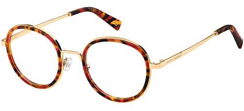 Marc Jacobs 396 0O63 Havana - Gafas de sol, color rojo