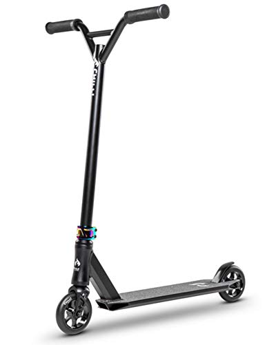 Chilli Pro Scooter Stuntscooter 5000 schwarz (Schwarz/Neochrome)