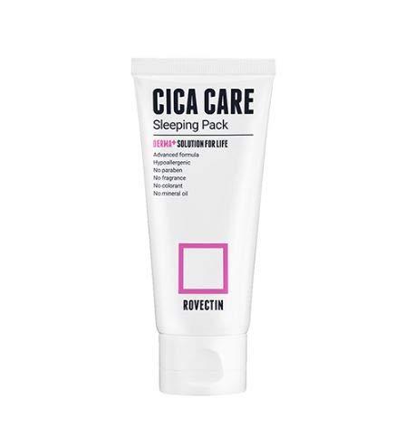 [Rovectin] Cica Care Sleeping Pack 80 ml