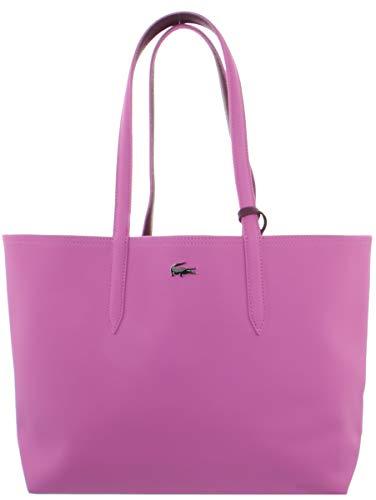 Lacoste Anna Shopper Tasche mit Wendefunktion 35 cm
