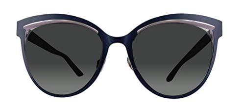 Dior Sonnenbrille Inspired Edition Jb3Y1 Etui Occhiali da Sole, Multicolore (Mehrfarbig), 54.0 Donna