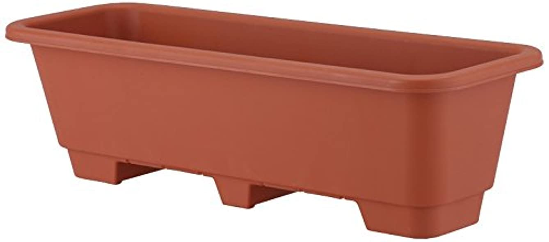 優勢スキップトリッキーアップルウェアー ウェルプランター 65-SS型 ブラウン