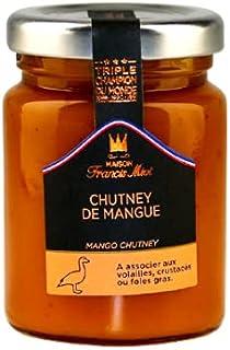 Chutney Mango 100GR | Luxury & Gourmet Foods