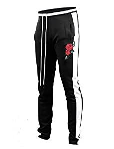 LATEST NEW YORK FASHION FLOWER TREND: Specially designed for a stand out appearance, SCREENSHOT BRAND Fashion Track Suits are manufactured using the most advanced clothing technology available today. SCREENSHOT BRAND amplifies your urban style while ...
