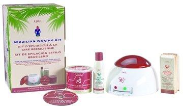 Gigi Brazilian Waxing San Francisco Mall Gg-0954 Kit Max 73% OFF #