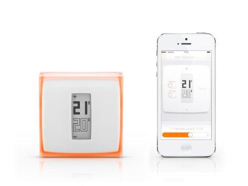Netatmo Thermostat Intelligent