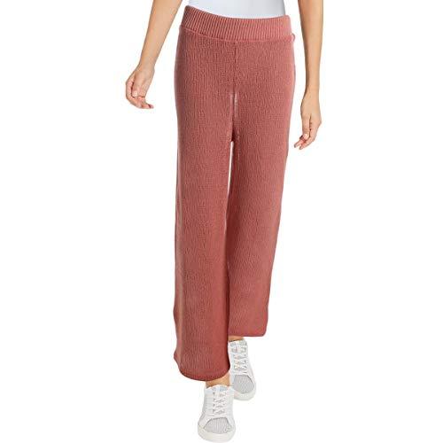 Free People - Pantalones de verano para mujer -  Rosa -  Medium