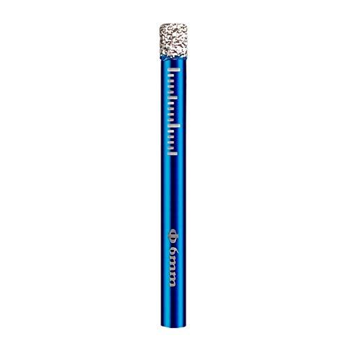 L-Yune, Herramienta eléctrica 1pc de perforación de Diamante Recubierto Set bit del...