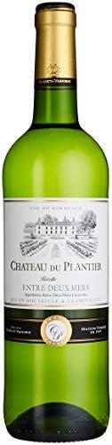 Château du Plantier Bordeaux Entre Deux Mers Sauvignon Blanc / Trocken (1 x 0.75 l)